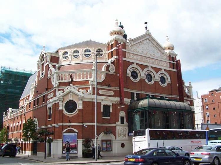 Grand Opera House a Belfast