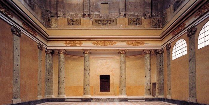 Ghetto ebraico e sinagoga di Reggio Emilia