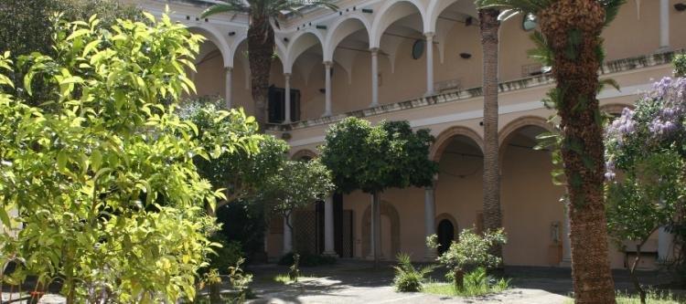 Museo Regionale Agostino Pepoli a Trapani