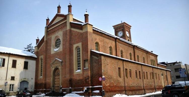 Chiesa di Santa Maria di Castello ad Alessandria