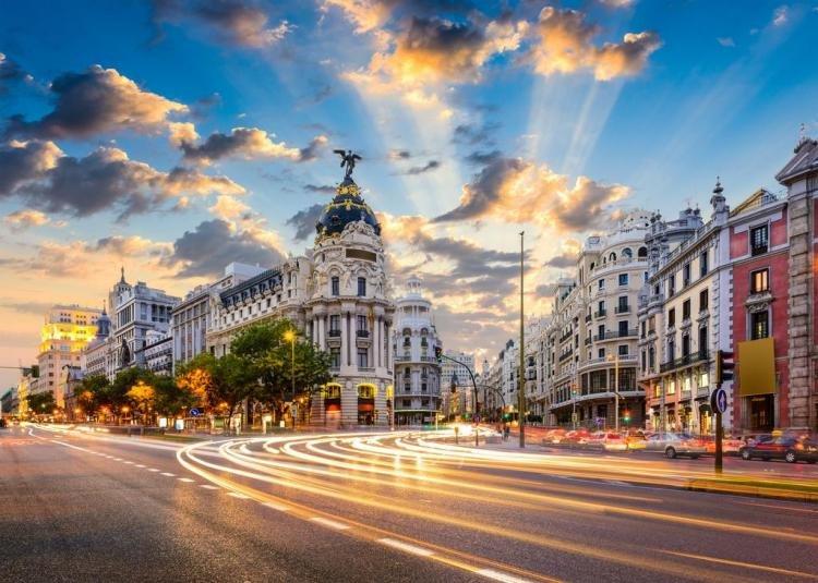 Guida di Madrid