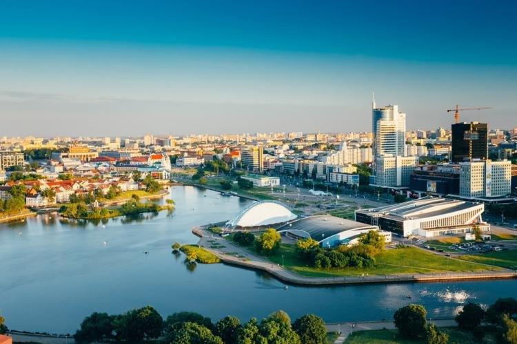 Guida di Minsk