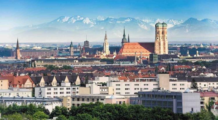 Soggiornare a Monaco di Baviera