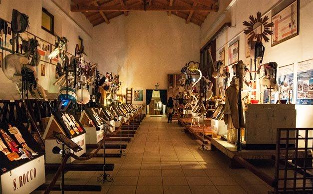 Museo dei Misteri di Campobasso