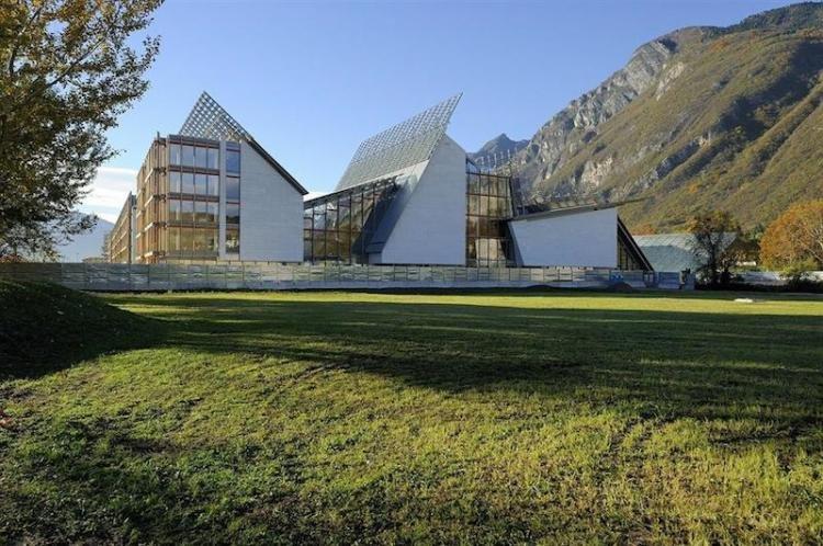 Museo della Scienza a Trento
