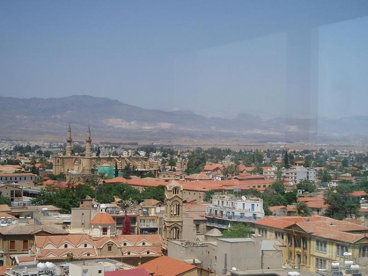 Soggiornare a Nicosia