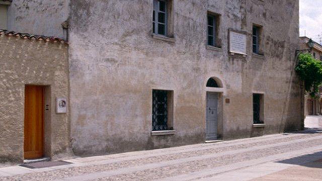 Museo Deleddiano di Nuoro