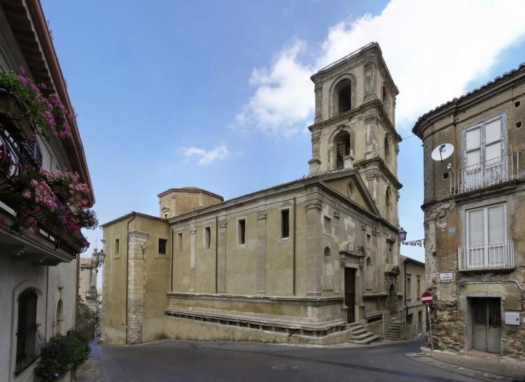 Chiesa di San Michele a Vibo Valentia