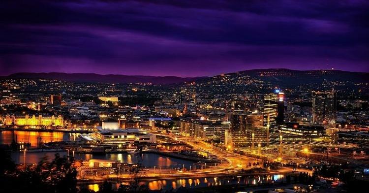 Cosa fare a Oslo di sera