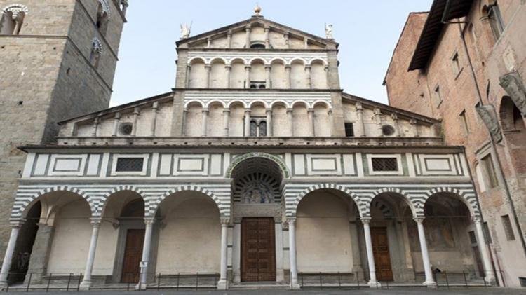 Cattedrale di San Zeno a Pistoia