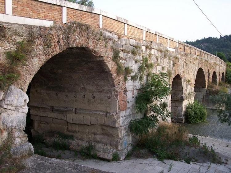 Ponte Leproso a Benevento