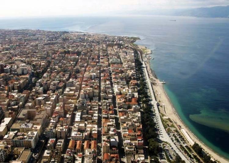 Guida di Reggio Calabria