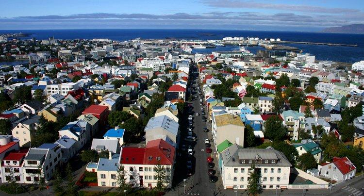 Soggiornare a Reykjavik
