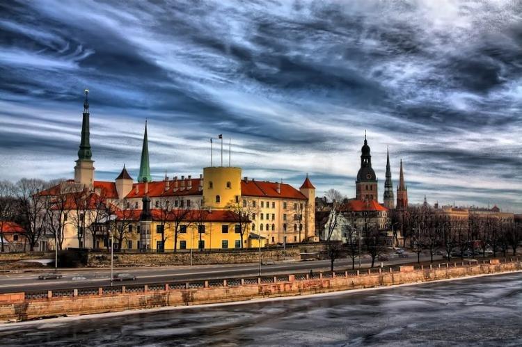 Soggiornare a Riga