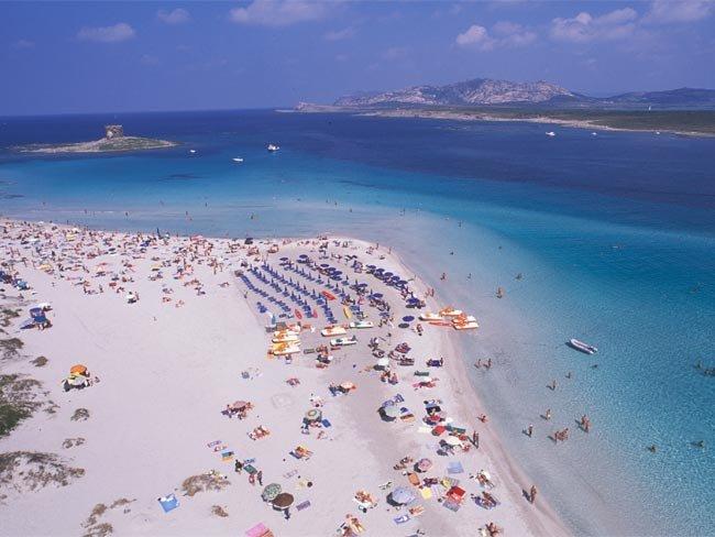 Spiagge di Sassari
