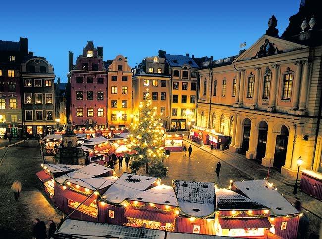 Soggiornare a Stoccolma