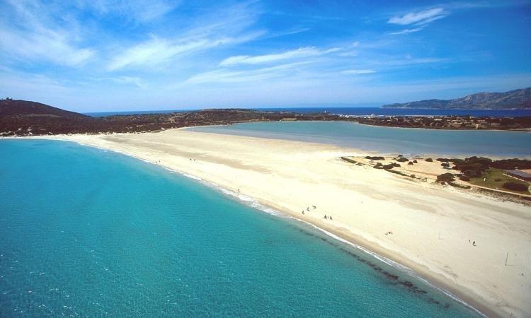 Spiagge di Olbia Tempio
