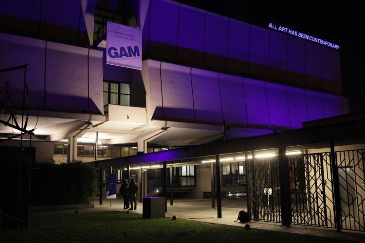 Galleria Civica d'Arte Moderna e Contemporanea (GAM) di Torino