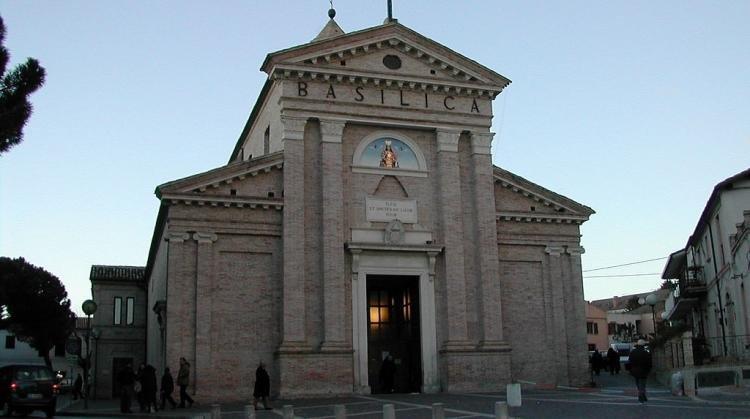 Basilica della Madonna dei Sette Dolori a Pescara