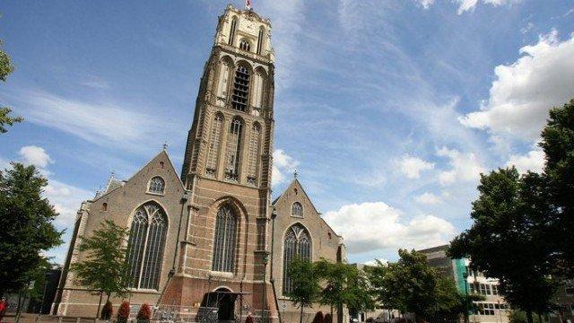 Chiesa di San Lorenzo a Rotterdam