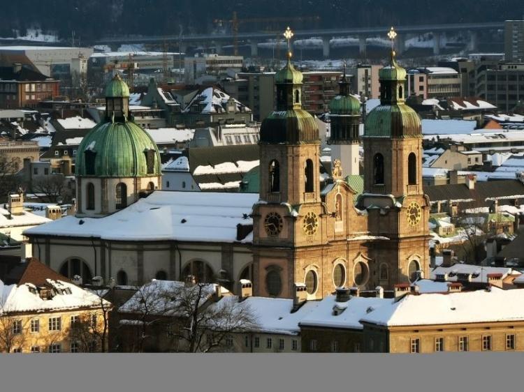 Duomo di Innsbruck