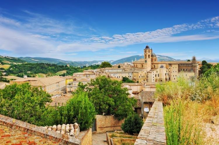 Guida di Pesaro e Urbino