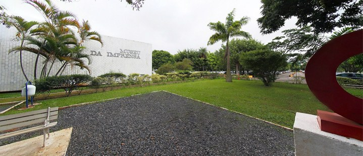 Museo della Stampa di Brasilia