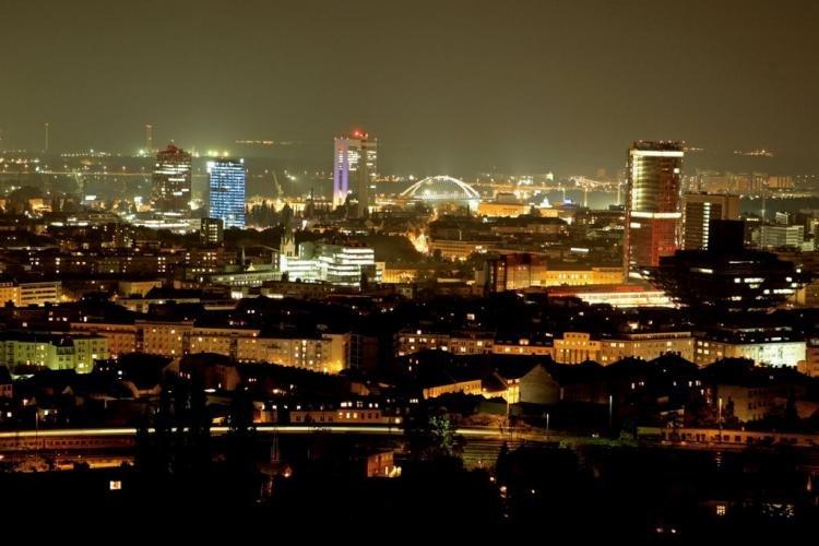 Cosa fare a Bratislava di sera