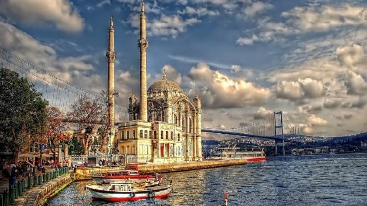 Guida di Istanbul