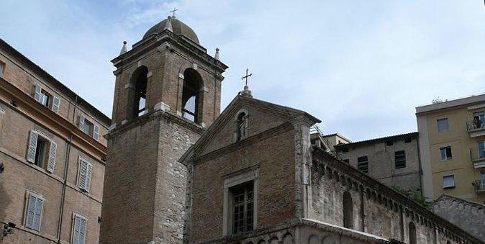 Chiesa di Santa Maria della Piazza ad Ancona