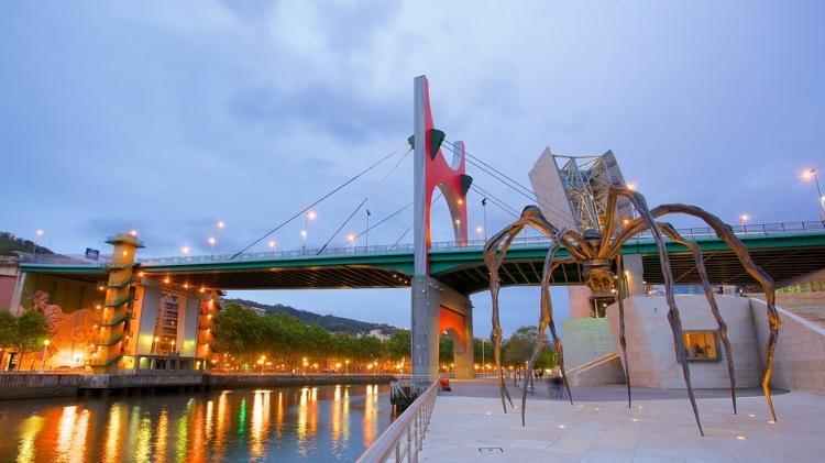 Soggiornare a Bilbao