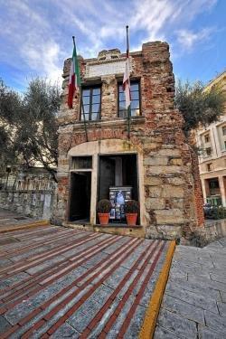 Casa Di Cristoforo Colombo A Genova Fidelity Viaggi