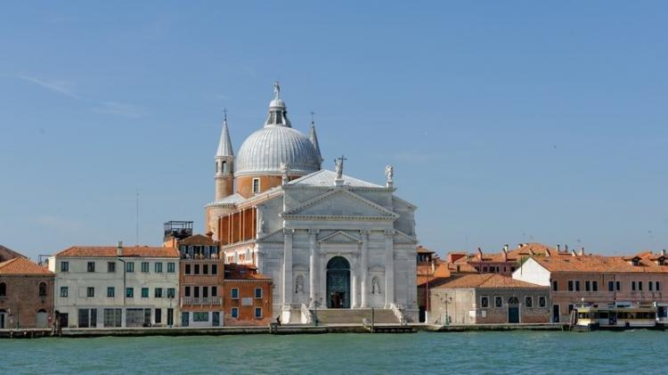 Chiesa del Redentore a Venezia