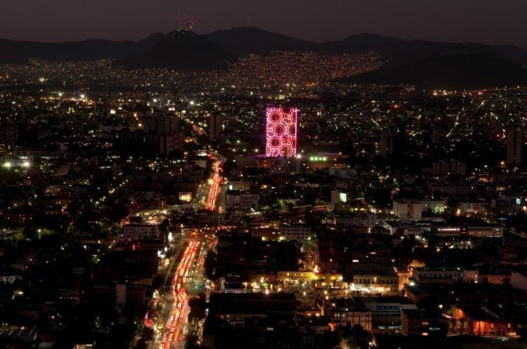 Cosa fare a Città del Messico di sera
