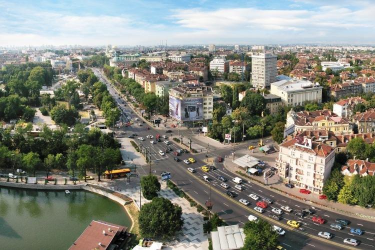 Soggiornare a Sofia