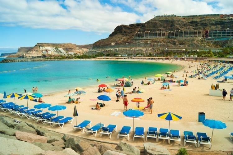 Guida di Gran Canaria