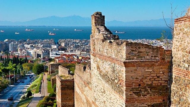 Guida di Salonicco