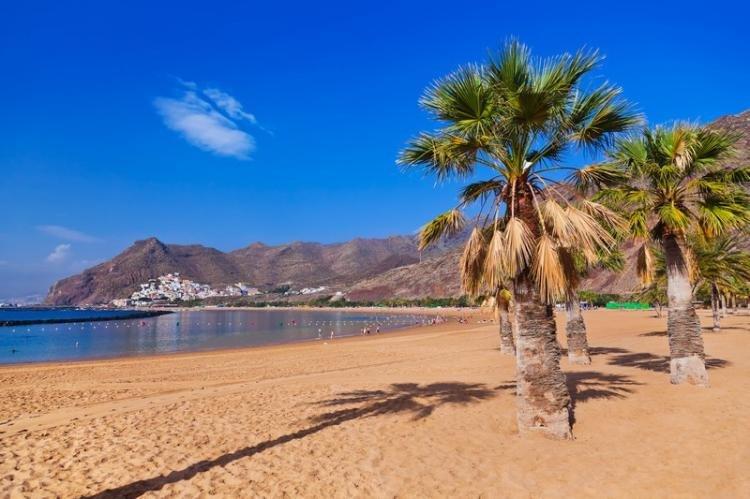 Guida di Tenerife