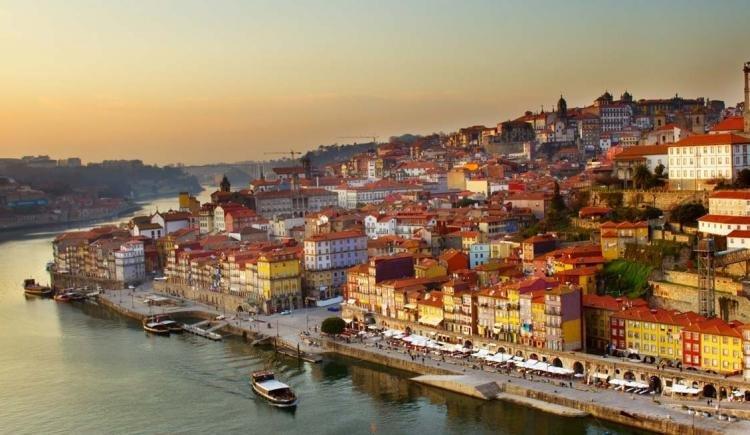 Soggiornare a Porto