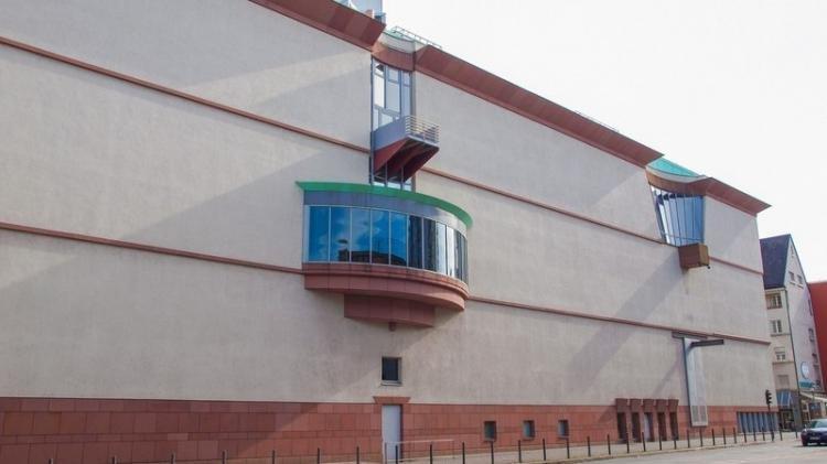 Museo d'Arte Moderna di Francoforte