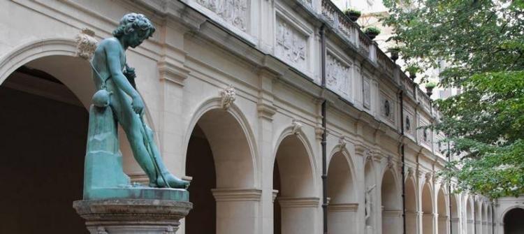 Museo delle Belle Arti di Lione