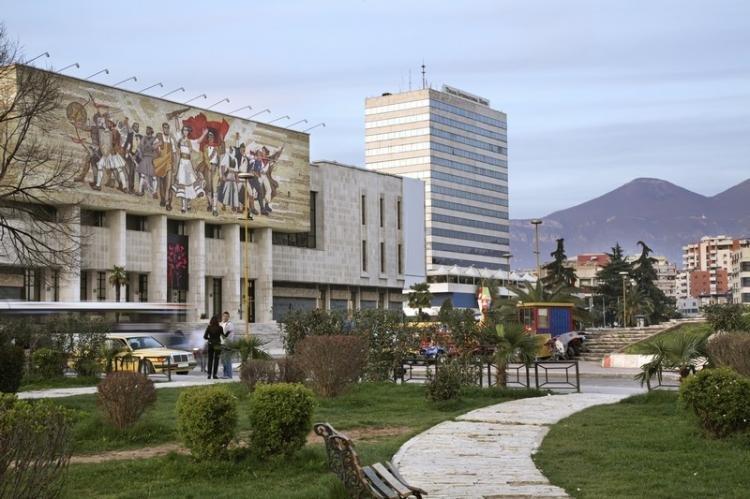 Museo storico nazionale di Tirana