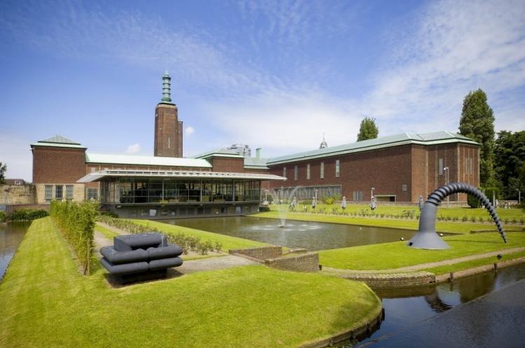 Museo Boijmans Van Beuningen di Rotterdam