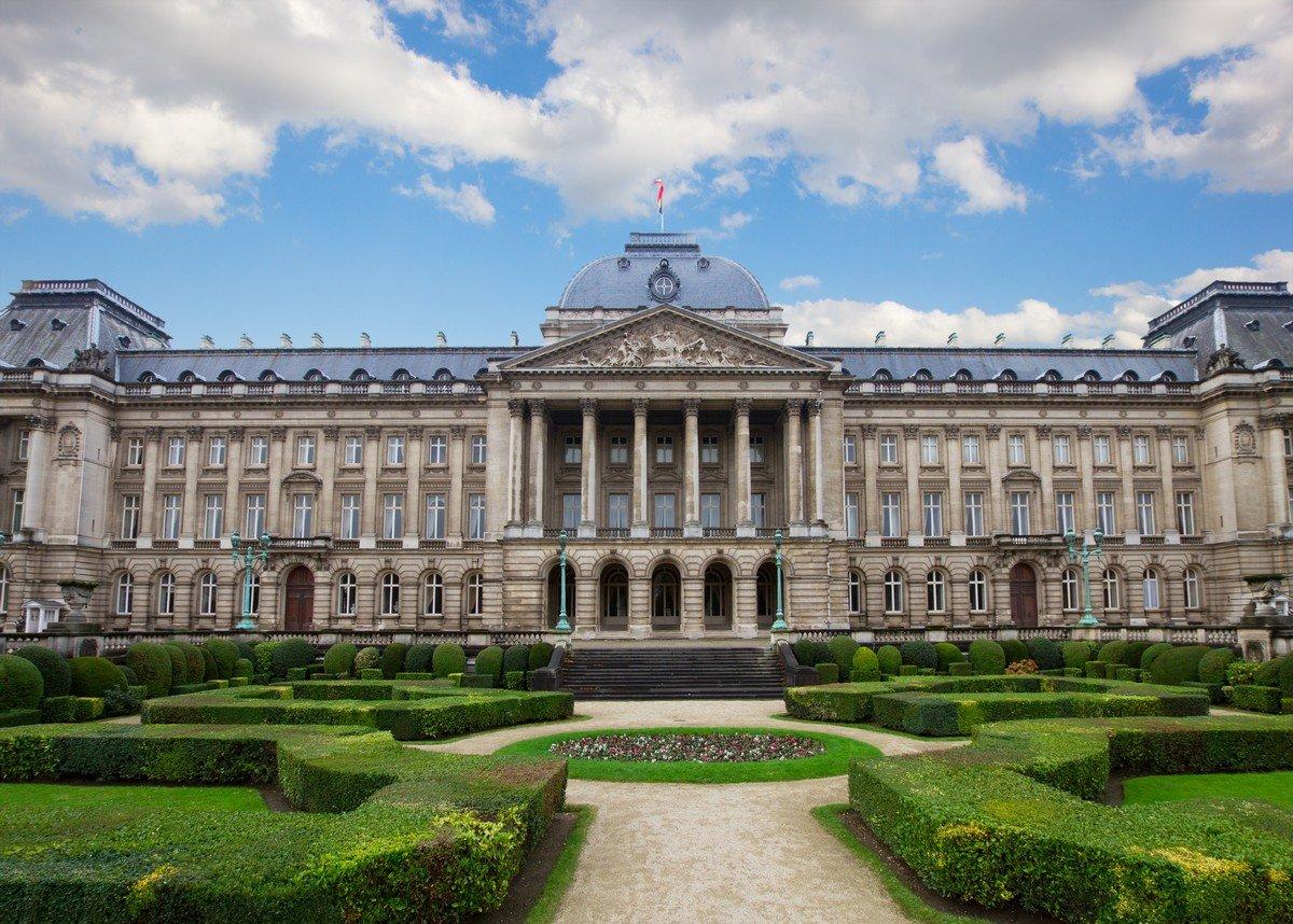 Palazzo Reale di Bruxelles - Fidelity Viaggi