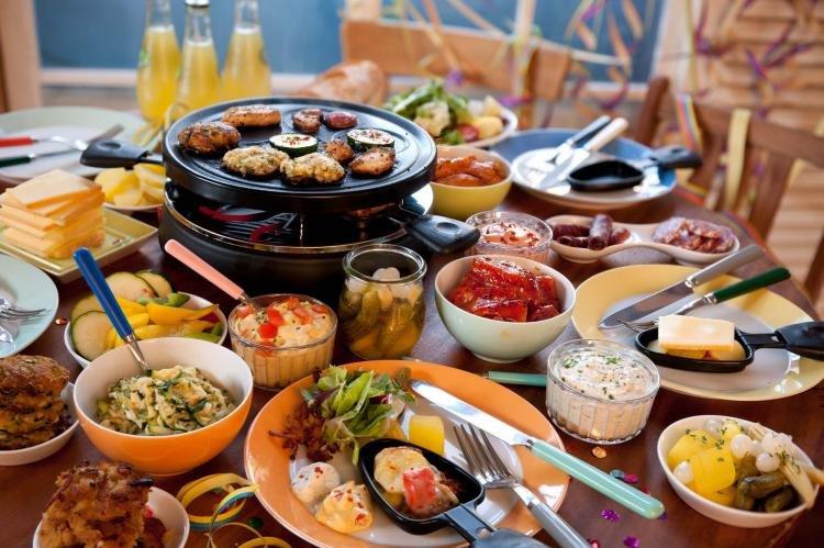 Dove e cosa mangiare a Ginevra