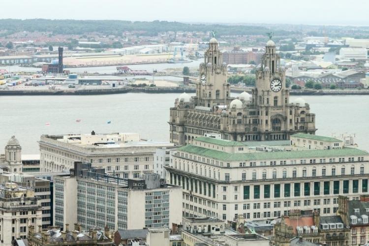 Soggiornare a Liverpool