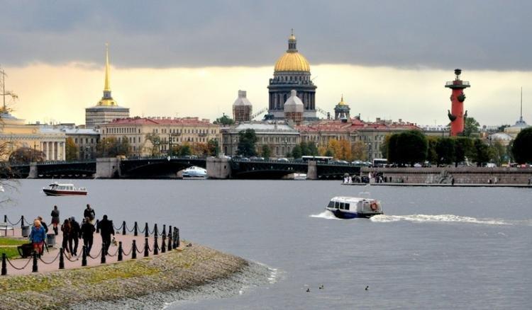 Soggiornare a San Pietroburgo