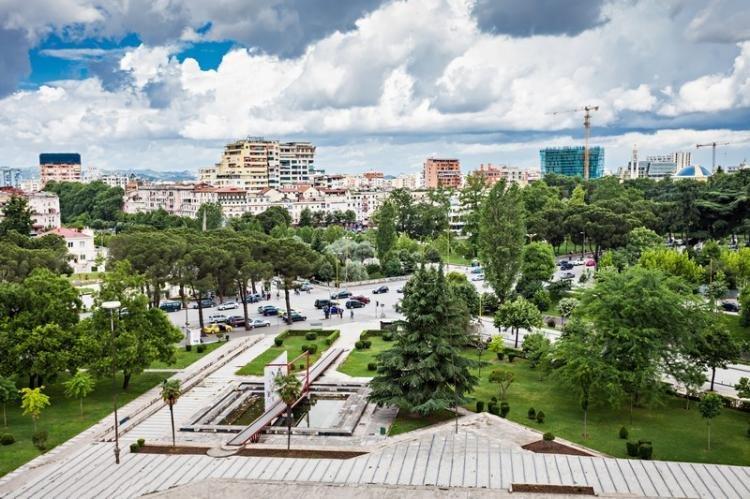 Soggiornare a Tirana