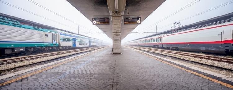 Treni per Venezia