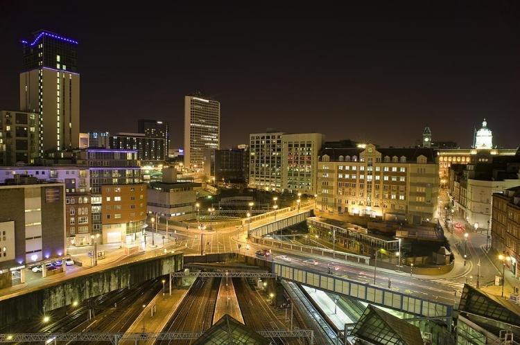 Cosa fare a Birmingham di sera
